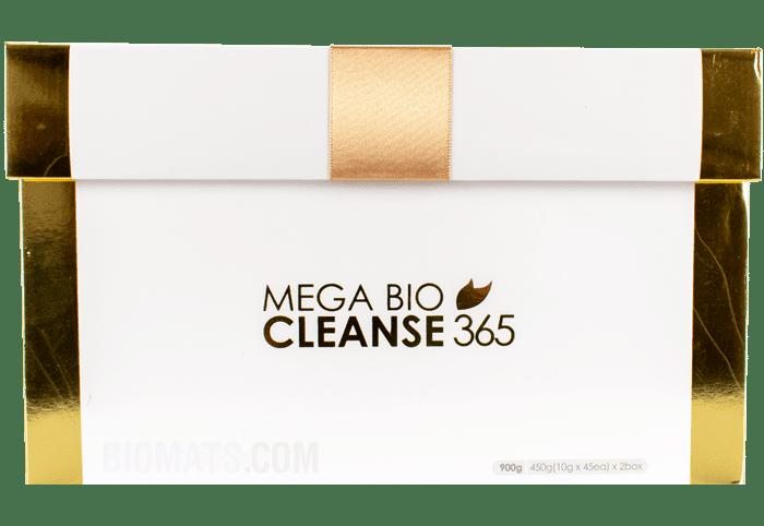 Mega Bio Cleanse